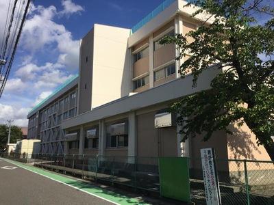 山 小学校 牡丹