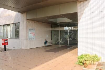 中央 病院 多古