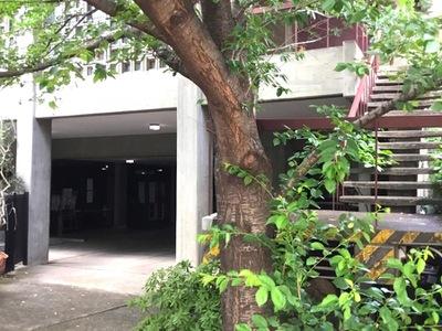梅若 能楽 学院 会館