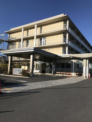 三郷 中央 総合 病院
