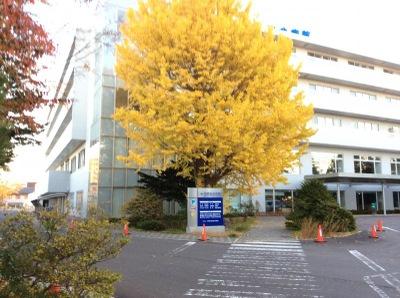 ドクターマップ 函館協会病院 函館市駒場町