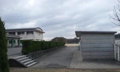 スタディピア】西の台小学校(大分市にじが丘)