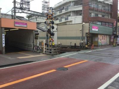 ユキサキナビ】新京成電鉄みのり台駅(松戸市松戸新田)